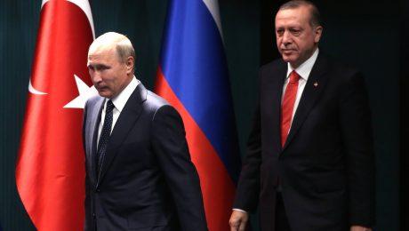 Die Türkei als Geiselnehmer