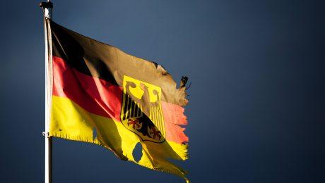 Deutschland, einig Vaterland?