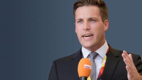 Wach auf, CDU!