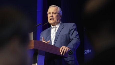 Herrmann verlangt besseren EU-Grenzschutz