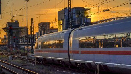 Deutschland-Takt revolutioniert den Bahnverkehr