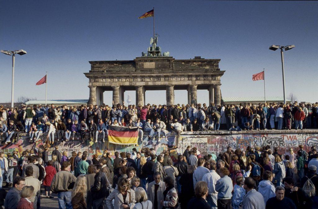9. November: Ein historischer Tag – Bayernkurier