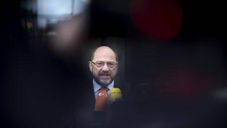 Die SPD muss kommen!