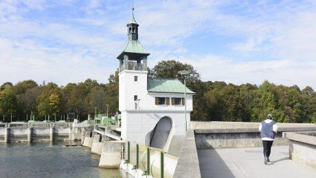 Wasserkraft als Weltkultur
