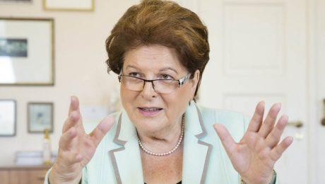 Barbara Stamm tritt wieder an