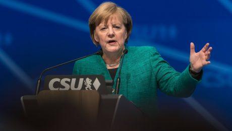 """""""Ich möchte eine starke CSU"""""""