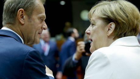 EU streitet über Flüchtlingspolitik