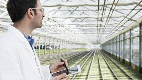 Zukunftswerkstatt für Bauern