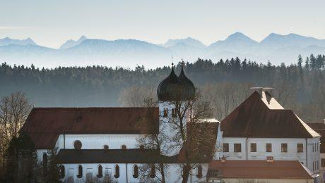 Bayern: sicher und schön