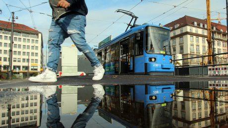München macht mobil