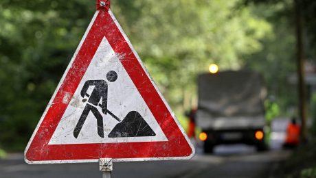 Wer zahlt den Straßenausbau?