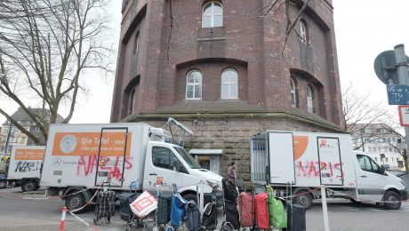 """""""Wir haben Deutsche diskriminiert"""""""