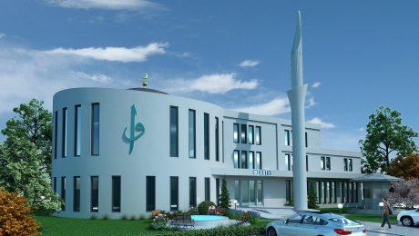 CSU kritisiert Moschee-Neubau