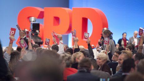 Das Diktat der Partei