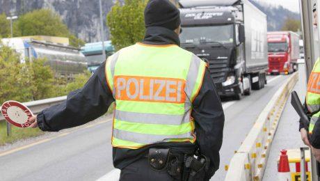 Die Grenze als notwendiges Sicherheitsnetz