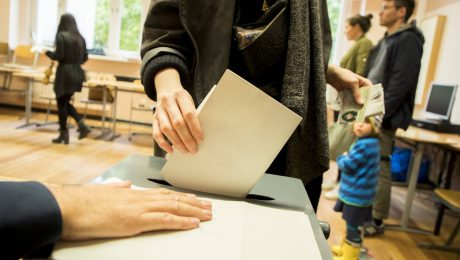 Frauen wählen häufiger CSU