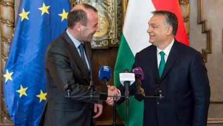 Hat Orban die Lösung?
