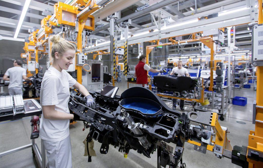 Wirtschaft Warum Deutschland Eine Agenda 2030 Braucht Bayernkurier