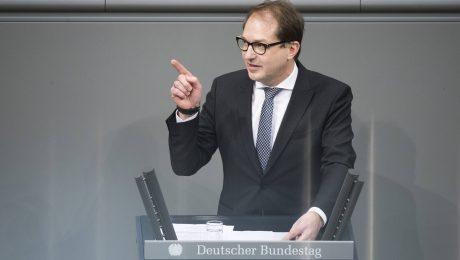Dobrindt will Sozialleistungen für Asylbewerber kürzen
