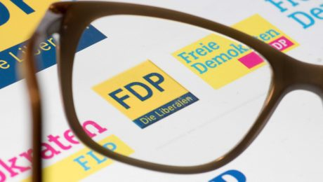 Unwählbar: Beliebigkeits-FDP