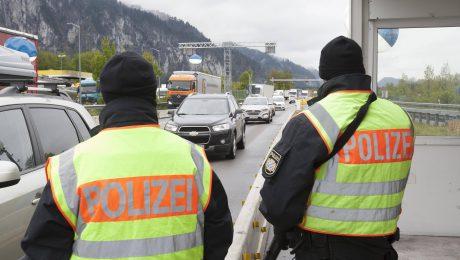 Bayern kontrolliert wieder selbst