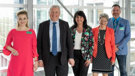 Mittelstands-Union debattiert Digitalisierung