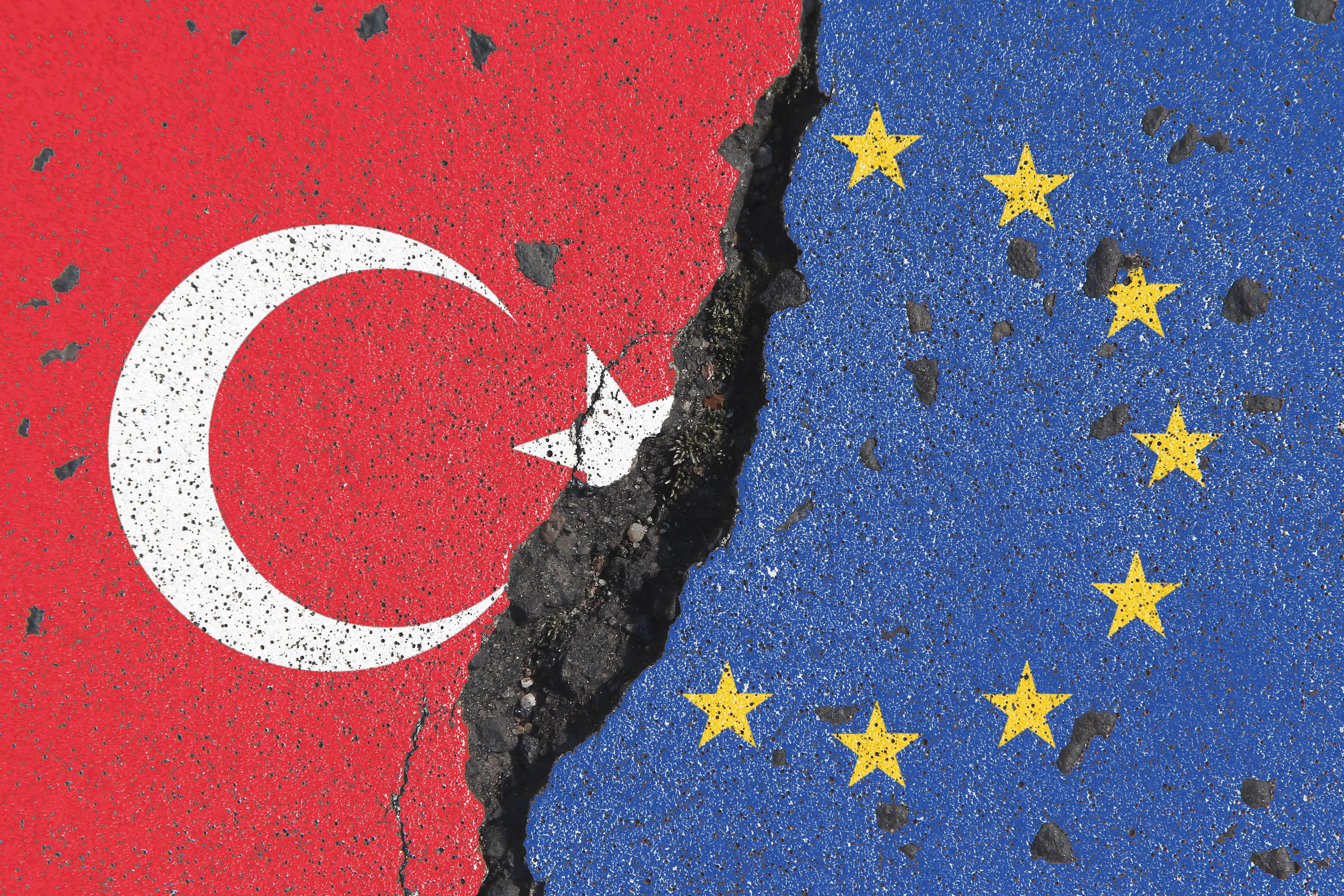 Türkei Und Eu
