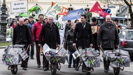 Die Grünen stellen Ideologie über die Sorgen der Menschen