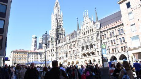 München bleibt sicherste Großstadt
