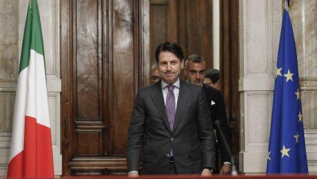 """Läutet Italien das """"Endspiel um den Euro"""" ein?"""