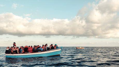 Plan B: Migranten an der Grenze zurückweisen