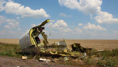 Russland schoss 298 Menschen vom Himmel
