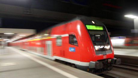 Freie Fahrt für bessere Bahnverbindungen