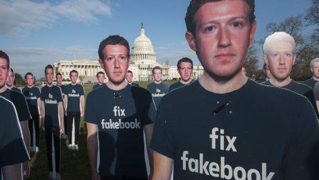 Wie das Internet die Demokratie bedroht