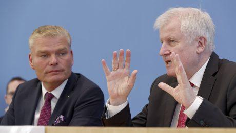 Seehofers Masterplan kommt voran
