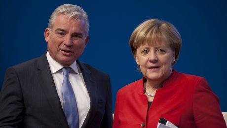 CDU-Vize setzt Merkel unter Druck