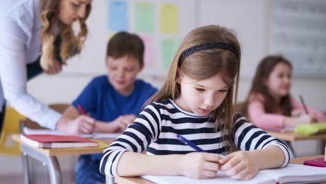Bayern stellt viele neue Lehrer ein