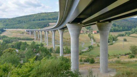 Zweimal im Jahr kommt der Brücken-TÜV