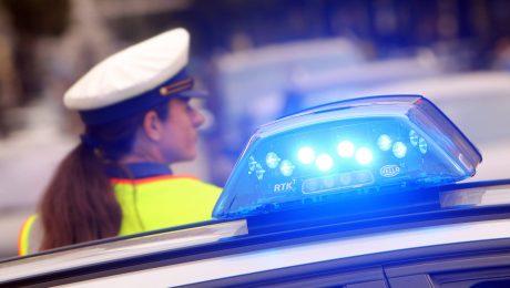 Bayern investiert massiv in Polizeipräsenz