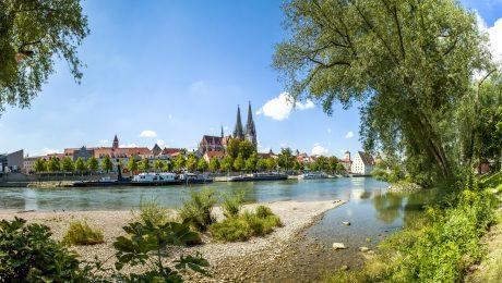 Neues aus der Oberpfalz