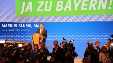 """""""Ja zu Bayern!"""""""