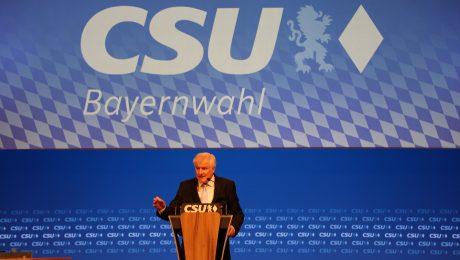 """""""Steht auf, wenn Ihr für Bayern seid!"""""""
