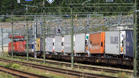 Grüne attackieren Brenner-Nordzulauf