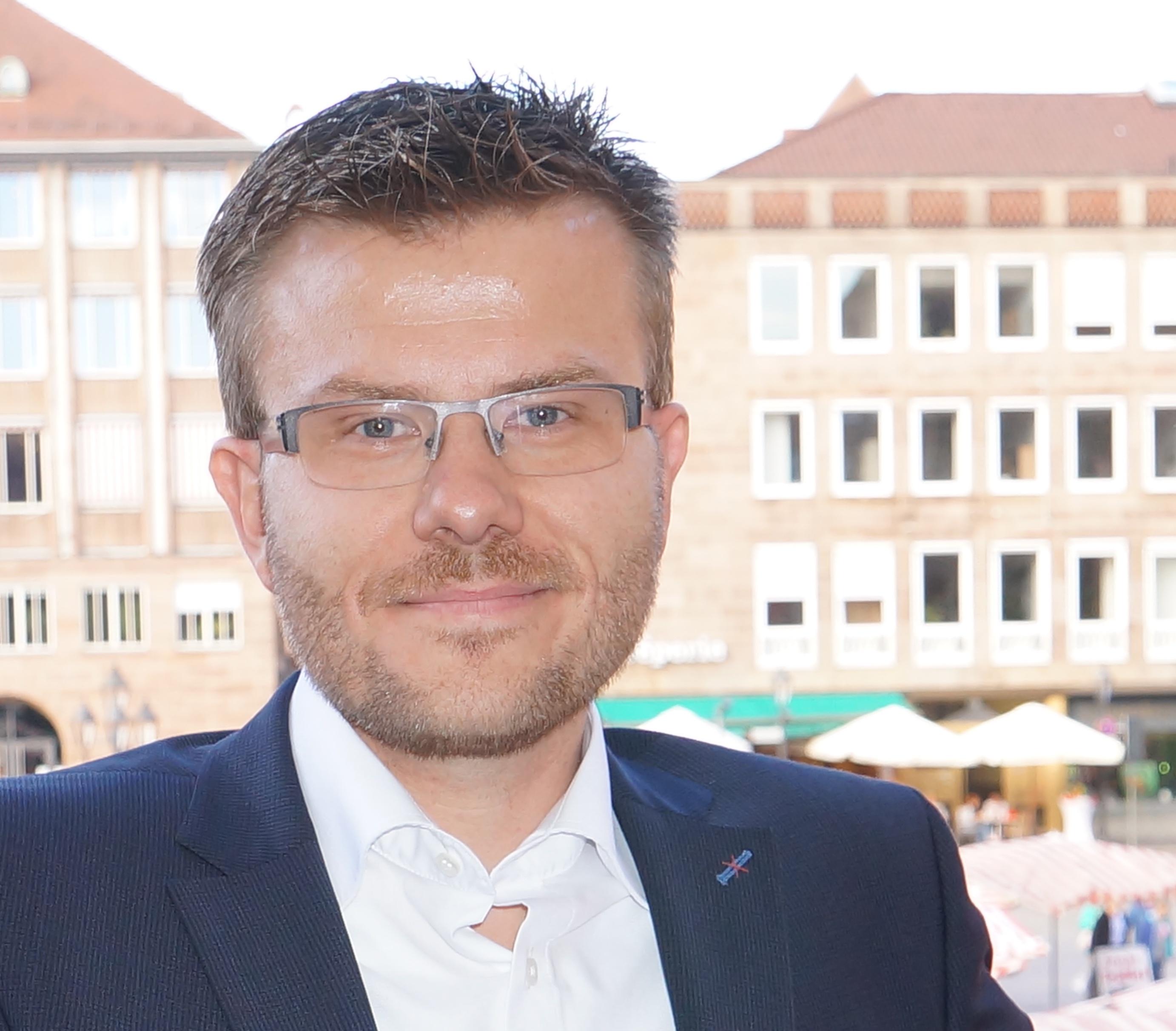 Marcus König Nürnberg