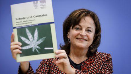 Deutliche Warnung vor Legalisierung
