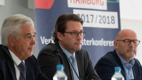 Minister wollen Diesel-Fahrverbote vermeiden