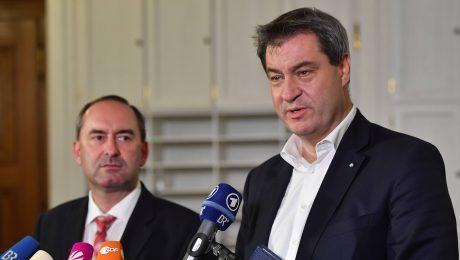 CSU und Freie Wähler loben erste Annäherung