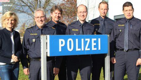 Erfolgreich gegen Einbrecher