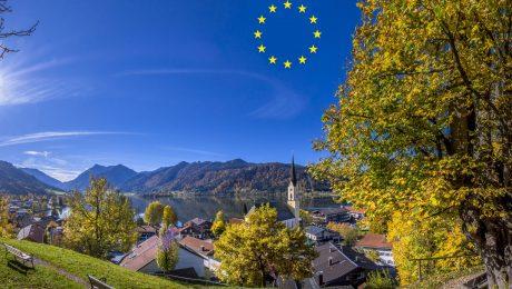 Für ein starkes und vereintes Europa