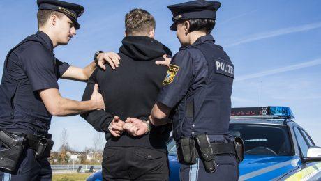 Gemeinsam gegen Kriminelle